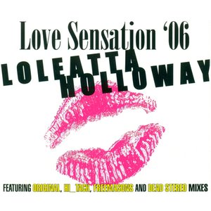 Image for 'Love Sensation '06'
