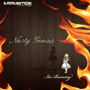 Image for 'I'm Burning'