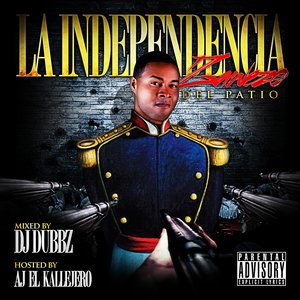 Image for 'LA INDEPENDENCIA MIXTAPE'