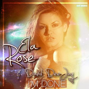 Image for 'I'm Done (feat. David DeeJay)'