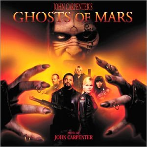 Image for 'Ghosts Of Mars'