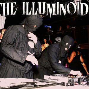 Image for 'The Illuminoids'