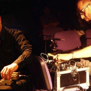 Image for 'Jason Kahn & Günter Müller'