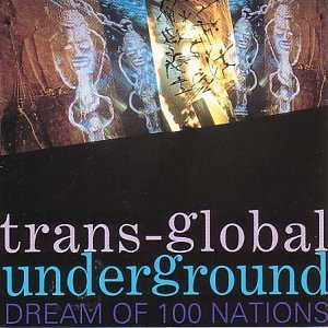 Image pour 'Dream Of 100 Nations'