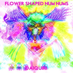 Image for 'Flower Shaped Num Nums'
