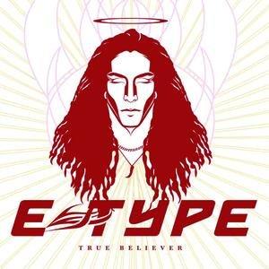 Imagen de 'True Believer (Jupiter Ace Remix)'