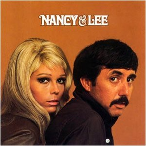 Image pour 'The Hits of Nancy & Lee'