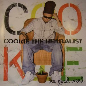Image for 'Cookie The Herbalist'