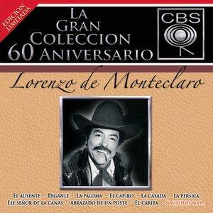 Immagine per 'La Gran Coleccion Del 60 Aniversario CBS - Lorenzo de Monteclaro'