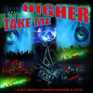 Imagem de 'Take Me Higher'