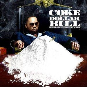 Image for 'Coke Up In Da Dollar Bill'