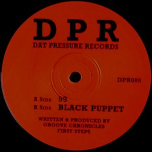 Image for '99 / Black Puppet'