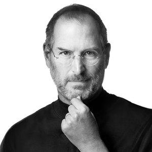 Bild för 'Steve Jobs'