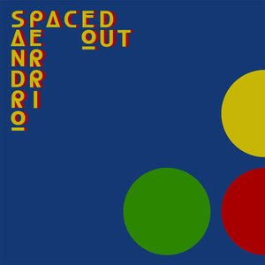 Image for 'Spaced Out'