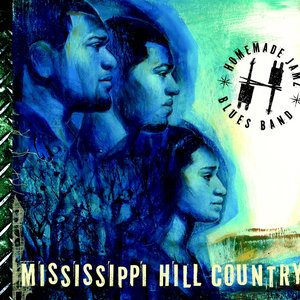 Image for 'Mississippi Hill Country'