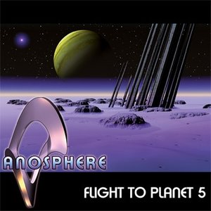 Image for 'Flight To Planet 5'