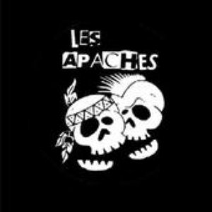 Image for 'Les Apaches'