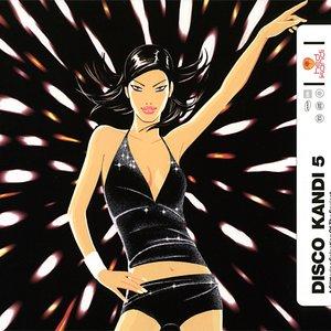 Bild för 'Hed Kandi: Disco Kandi 5 (disc 1)'