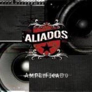 Image for 'Aliados - Amplificado 2008 .Direto Ao Assunto.'