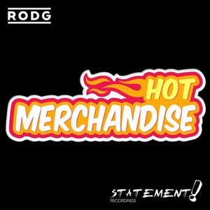 Image for 'Hot Merchandise'