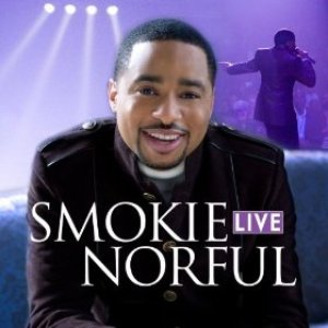 Image for 'Smokie Norful Live'