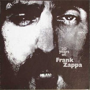 Image for '20 Years Of Frank Zappa'