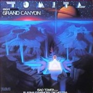 Imagen de 'Grand Canyon Suite'