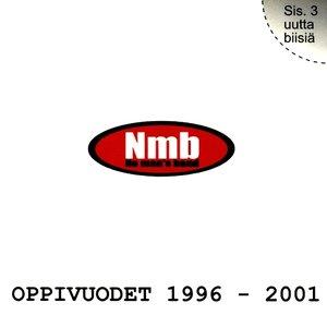 Image pour 'Oppivuodet 1996-2001'