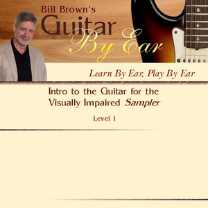 Image for 'Intro to the Guitar for the Visually Impaired Sampler, Level 1'