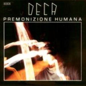 Image for 'Premonizione Humana'