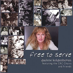 Image for 'Free To Serve'