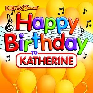 Image for 'Happy Birthday to Katherine'