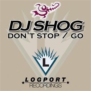 Immagine per 'Dont Stop/ Go'