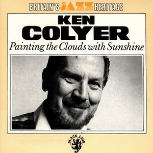 Image for 'Painting The Clouds With Sunshine'