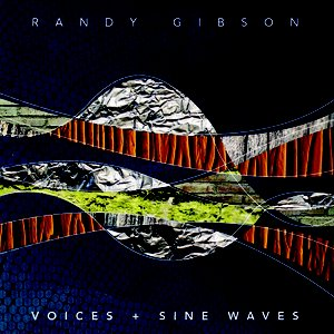 Image for 'Voices + Sine Waves'