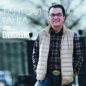 Image for 'Tantowi Yahya Sings Evergreens'