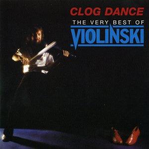 Image for 'Clog Dance - The Very Best of Violinski'