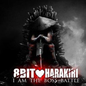 Image for '8-Bit Harakiri'