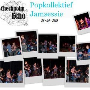 Image for 'Popkollektief Jamsessie, Live At Groene Engel: 26-05-2010'