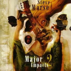 Image for 'Major Impacts II'