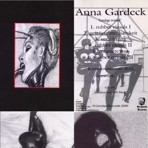 Image for 'Anna Gardeck'