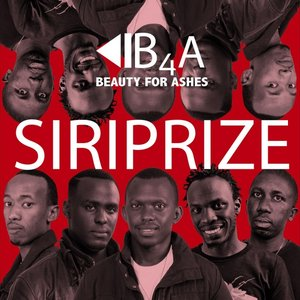Image for 'Siriprize'