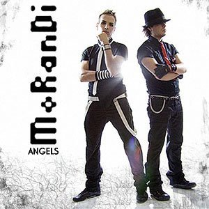 Image for 'Angels'