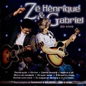 Image for 'Zé Henrique & Gabriel Ao Vivo'