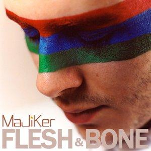 Image for 'Flesh & Bone'