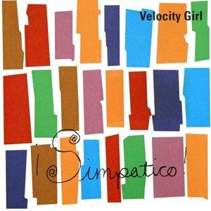 Image for '¡Simpatico!'