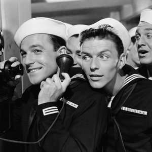 Image for 'Frank Sinatra & Gene Kelly'