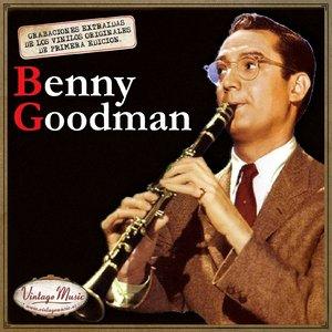 Image for 'Canciones Con Historia: Benny Goodman'