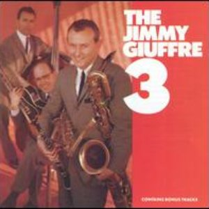 Bild für 'The Jimmy Giuffre 3'