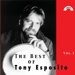 Image for 'Best of Tony Esposito Vol. 1'